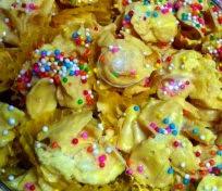 Five ideas chose pastries for Eid