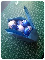conejo de origami