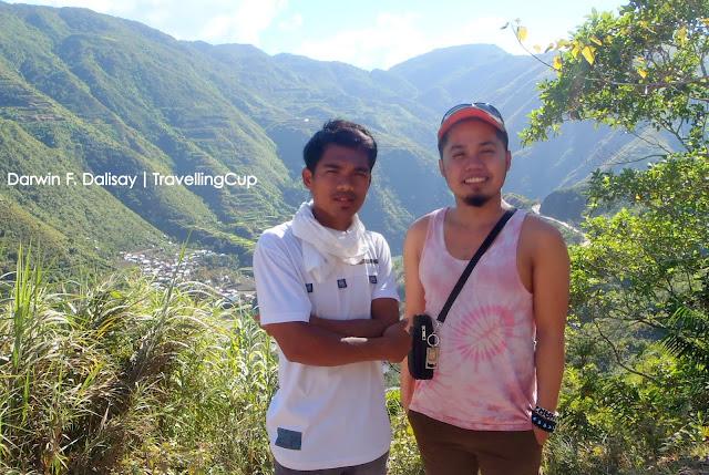 Whang Od guide