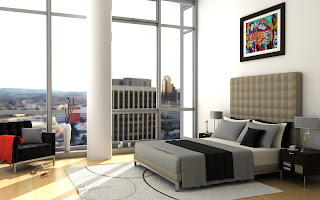 Gambar kamar rumah apartemen