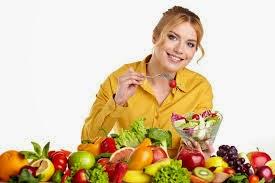 Pola Makan Gizi Seimbang yang Sehat