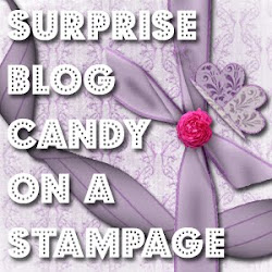 Mynnette&#39;s Surprise Candy