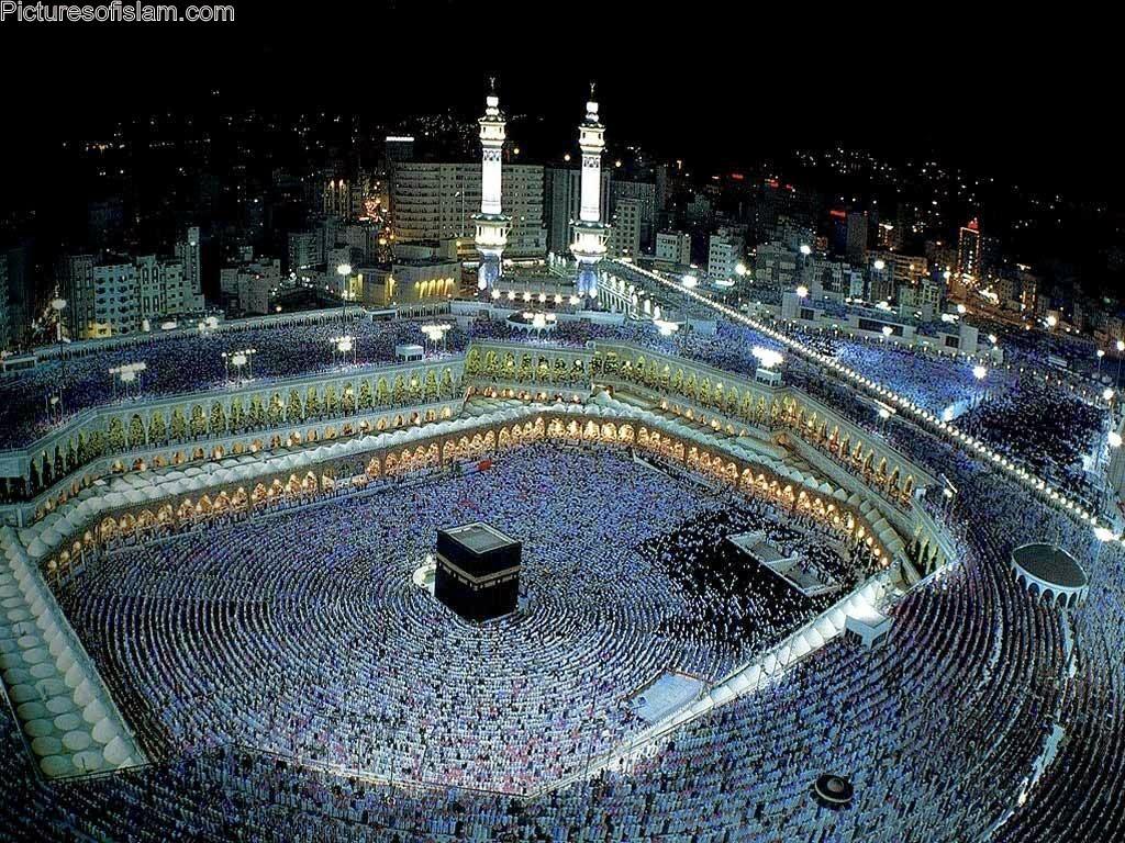 makkah masjid pictures