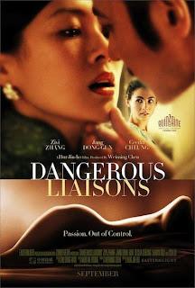Ver online: Dangerous Liaisons (Weixian Guanxi / 危險關係 /위험한 관계) 2012
