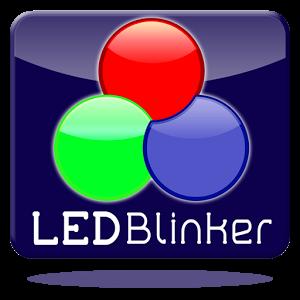 ဖုန္းရဲ႕ေနာက္ဘက္က Flash မီးေလးက တဖ်တ္ဖ်တ္နဲ႕အသိေလးေပးမယ္-LED Blinker Notifications Lite v6.7.2 Apk