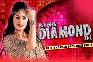 Ring Diamond Di