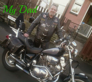 Yorkshire Blog, Mummy Blogging, Parent Blog, Motorbike, Presents,