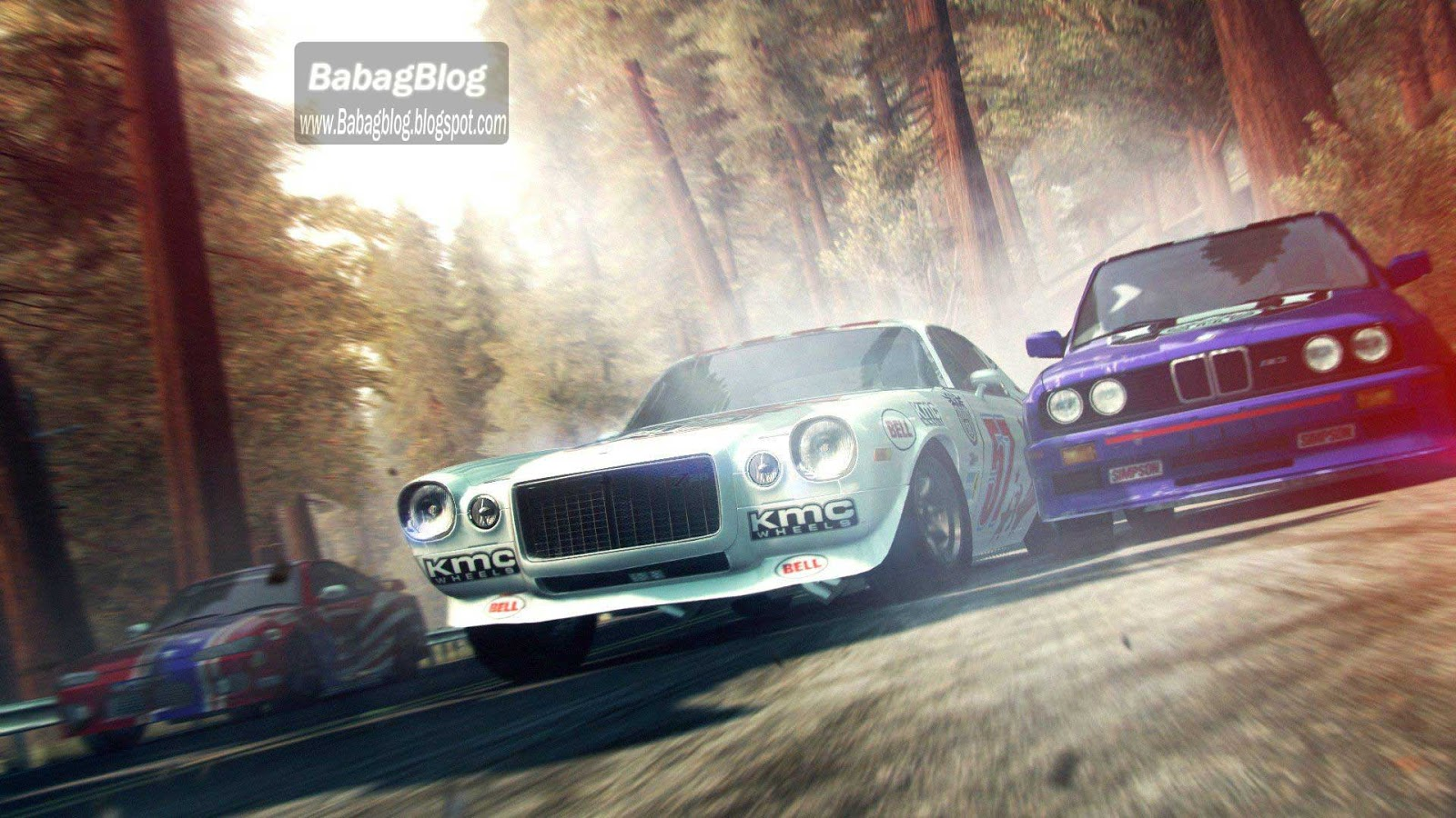 GRID 2 Download for Mac Full Version