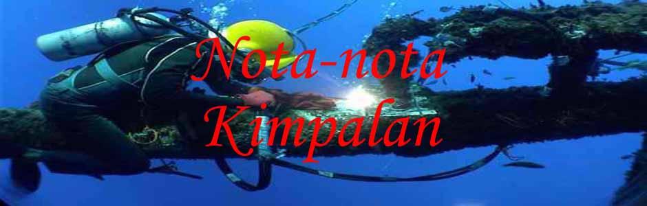 nota-nota kimpalan
