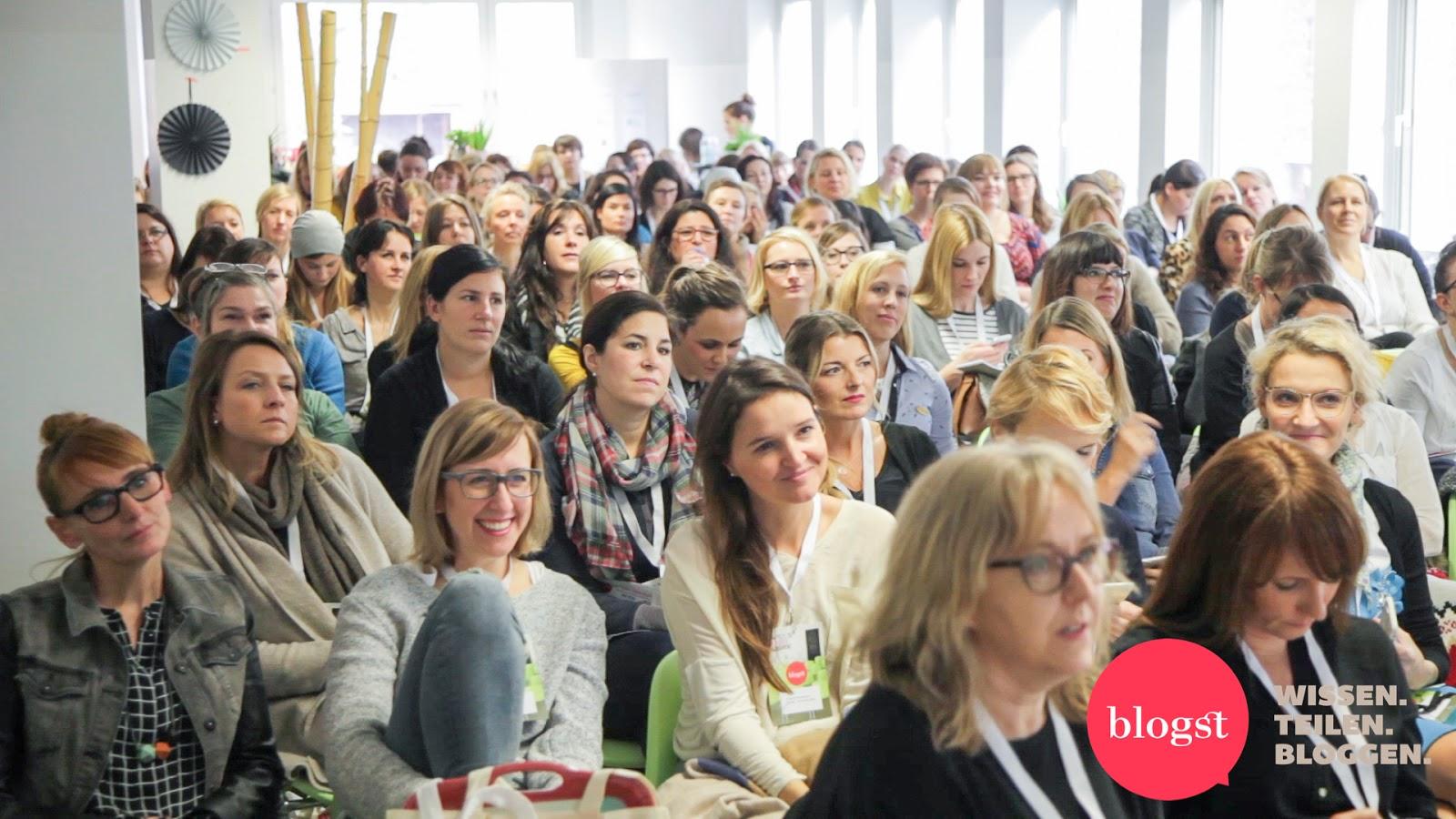 KuneCoco • Blogst 2015 • Bloggerkonferenz •  Foto by Christian Burmester