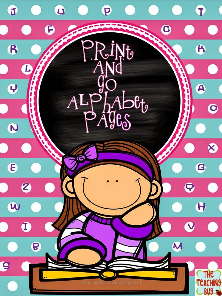 http://www.teacherspayteachers.com/Product/Print-and-Go-Alphabet-Kindergarten-Preschool-Pages-1655345