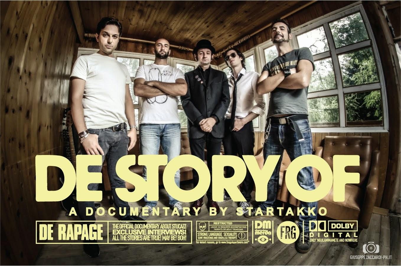 DE STORY OF