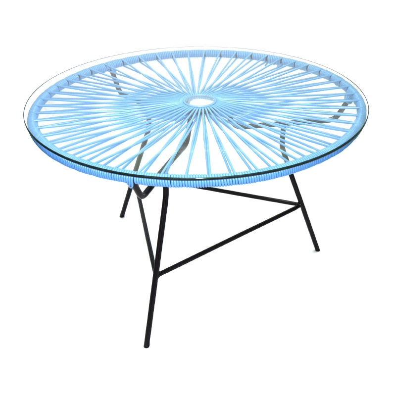 Mobilier Scoubidou: Tables