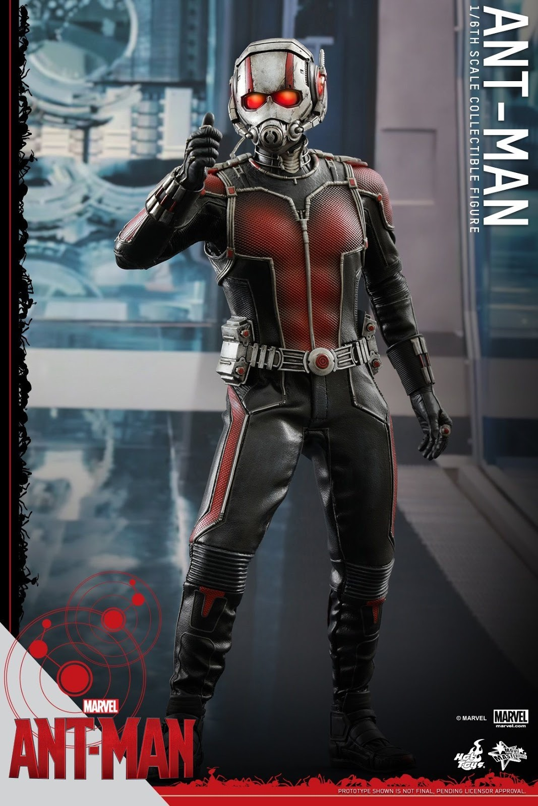 ant man - photo #3