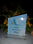 GANHAMOS O TROFÉU RIOEDUCA 2012