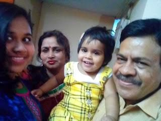 Me & My Family.