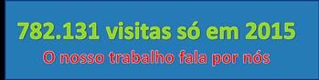 Desde 1 de Janeiro de 2015 a 31 de Dezembro de 2015