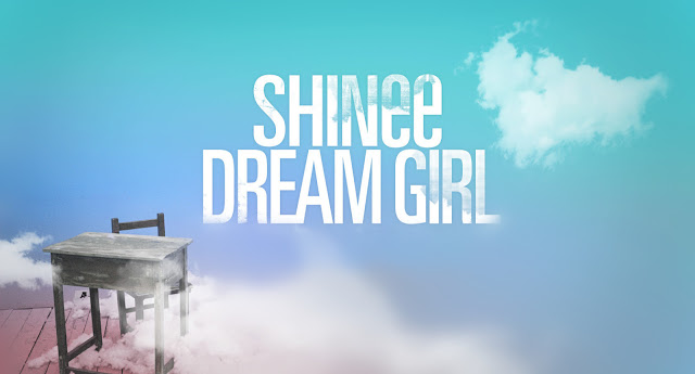 SHINee Dream Girl album teaser