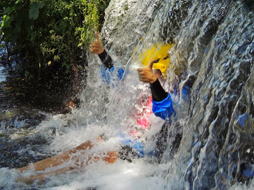 Rafting controne trattamento marmo cucina - Rafting bagni di lucca ...