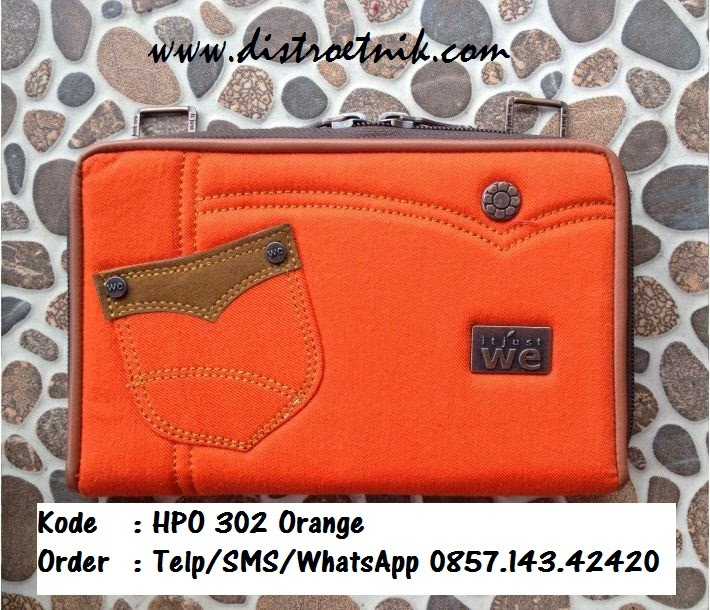 dompet hpo jeans it just we hpo 302 orange