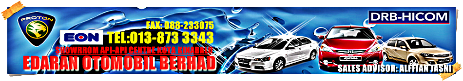 Proton Sales Sabah™