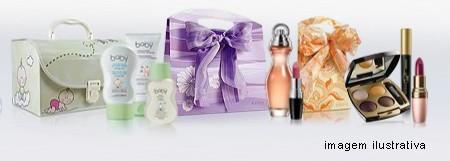 Promoção Concorra a 45 kits da Avon