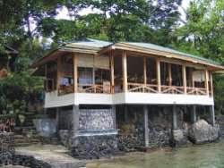 Hotel Murah Pantai Bunaken - Bunaken Divers Sea Breeze Resort