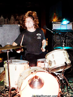 Ty Segall by Jackie Roman