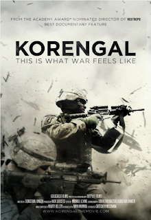 Baixar Filme Korengal Torrent