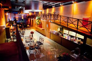 Espaço inevitável - salão de festa em BH