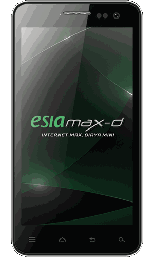 Harga Hp Esia Maxtouch 5.3 Update Terbaru 2013