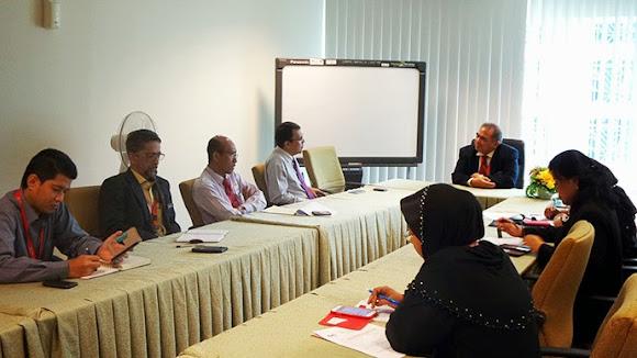 2015-01-meetings in malaysia