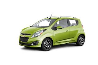 fuel economy,Chevrolet,Spark