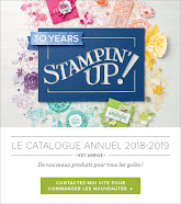 Catalogue annuel 2018-2019