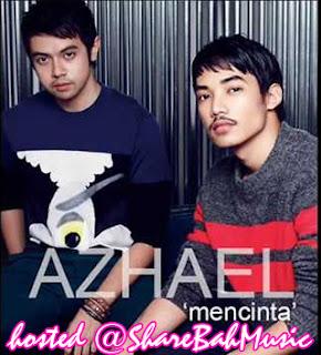 Azhael - Mencinta MP3