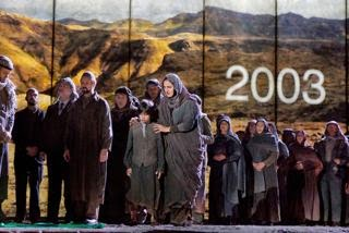 Opera Review: <i>The Death of Klinghoffer</i>.