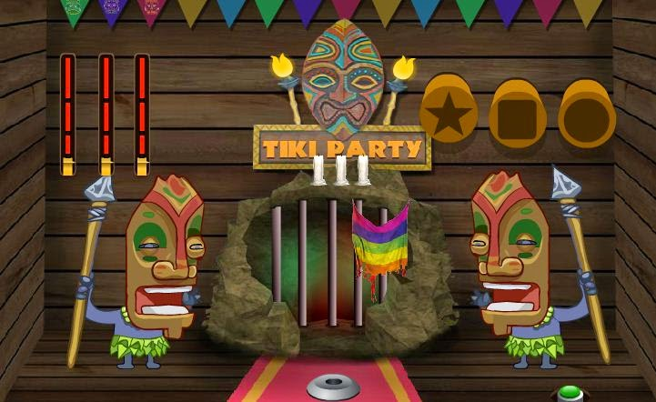 Tiki House Escape Walkthrough
