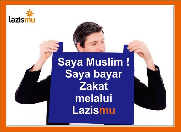 SAYA MUSLIM !