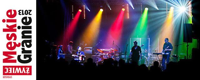 Projekt muzyczny Ocean of Noise startuje w głosowaniu internautów, w którym nagrodą jest występ na trasie koncertowej Męskiego Grania 2013.