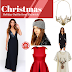 Shop Your Holiday Outfits at Sheinside