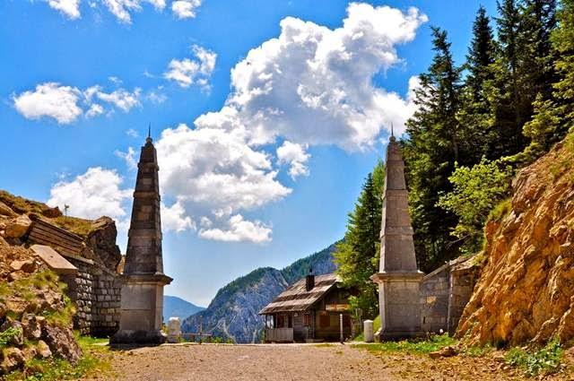 Austria and Slovenia