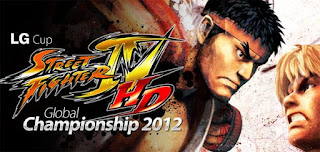 Street Fighter IV HD Android GAME
