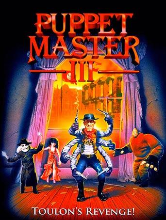 O Mestre dos Brinquedos 3: A Vingança de Toulon – Dublado (1991)