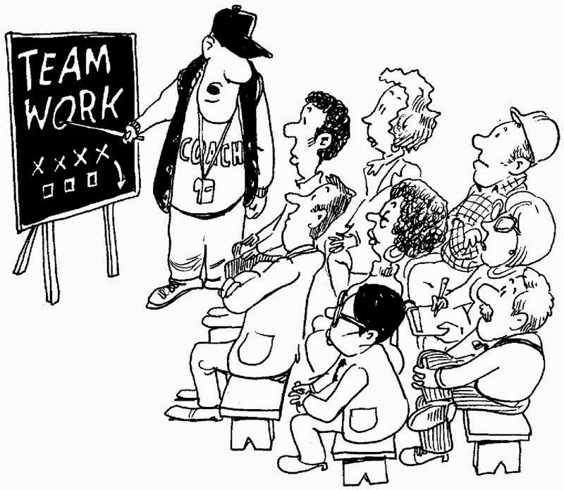Conexión Fisioterapeuta: Tarea V: Trabajo en equipo