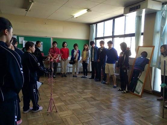 愛知朝鮮中高級学校