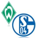 Werder Bremen - FC Schalke