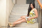 Shravya Reddy New Hot Pics at Citizen Audio-thumbnail-8
