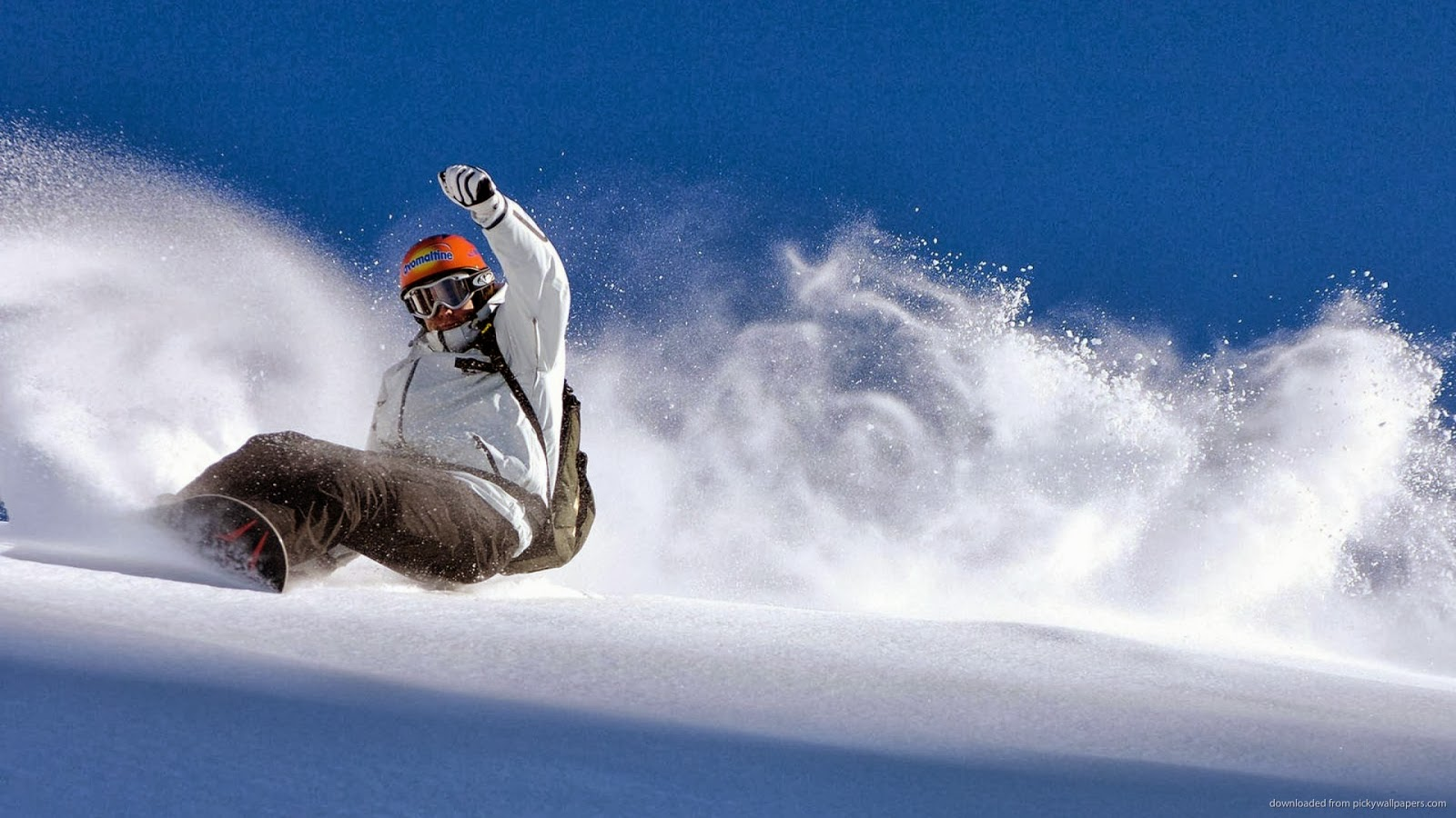Snowboard Addict: How to choose a snowboard
