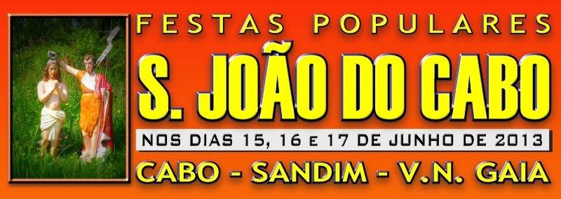 São João do Cabo