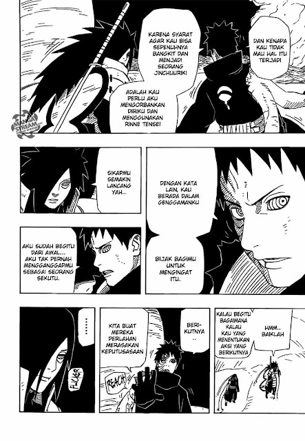Komik Naruto Chapter 614 Ver Text dan  Ver Gambar  (Bhs. Indonesia), RIP Neju Hyuga, Detik-detik meninggalnya Hyuuga Neji, Sang Jenius Neju Meninggal, Komik Terbaru Naruto, Blog Komik Naruto Terupdate